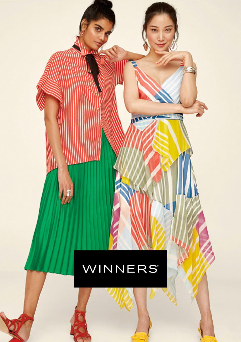 Winners WeChat