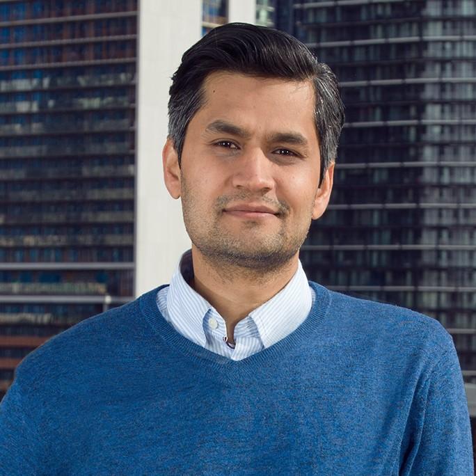 Hassan Iqbal