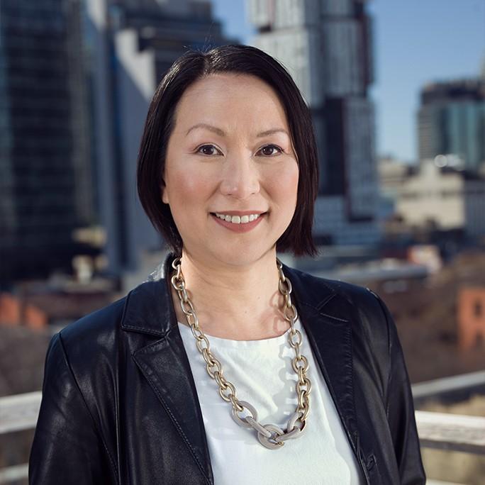Maureen Tang
