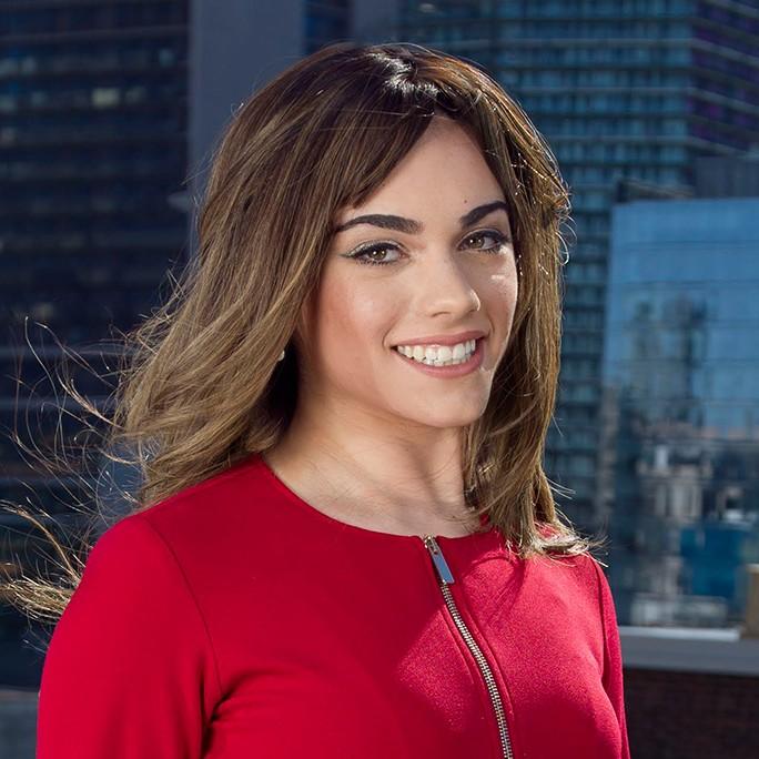 Natalia Kushnir