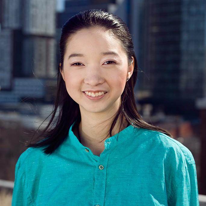Rachel Kwok
