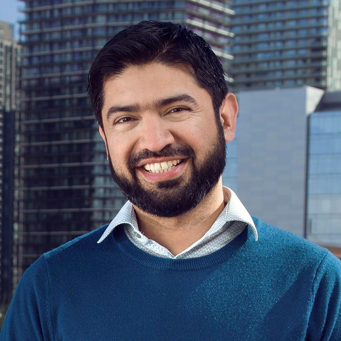 Shaharyar Irfan