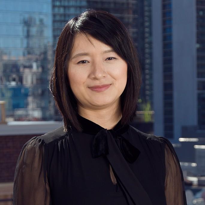 Shirley Leng
