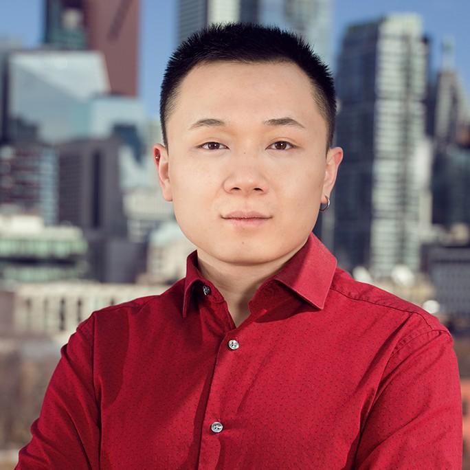 Stephane Hu
