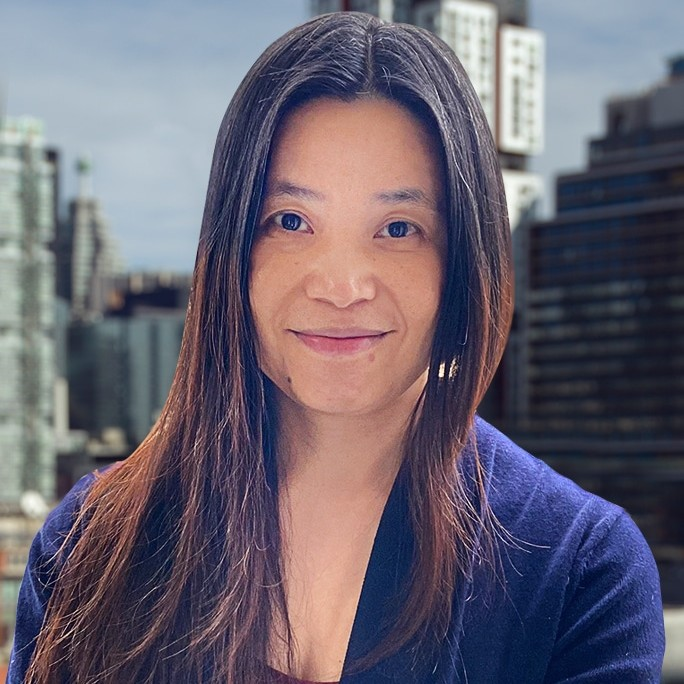 Dawn Leung