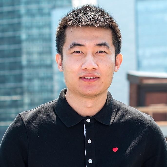 Xiafan Li